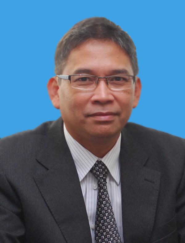 Prof. Dr. Roslan bin Amiruddin