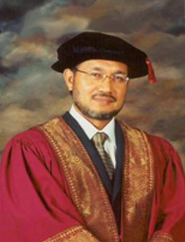 Prof. Madya Ir. Dr. Mohd Zulkifli bin Mohd Ghazali