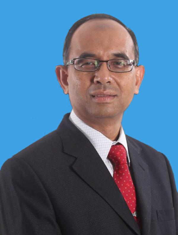 Prof. Ir. Dr. Wahid bin Omar