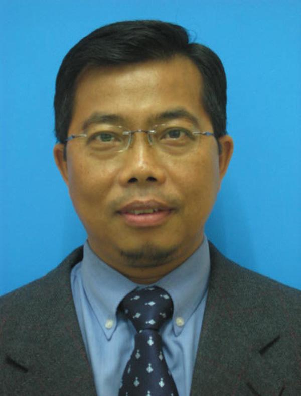 Prof. Dr. Abd Latif bin Saleh