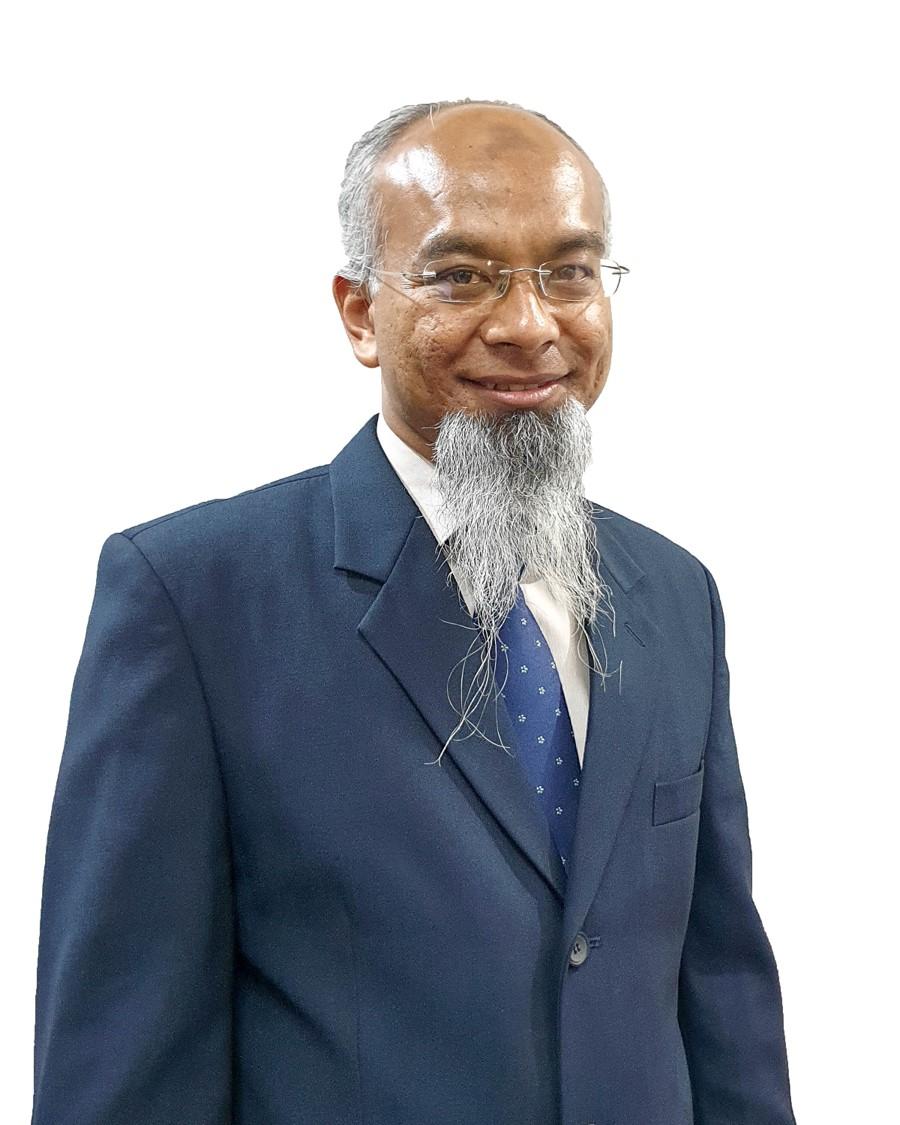 Mohd Afizan Bin Alang