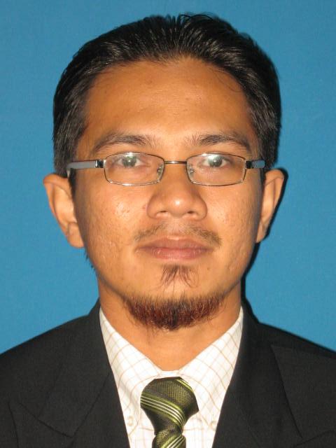 Kairul Elmi Bin Mohamad Sharif