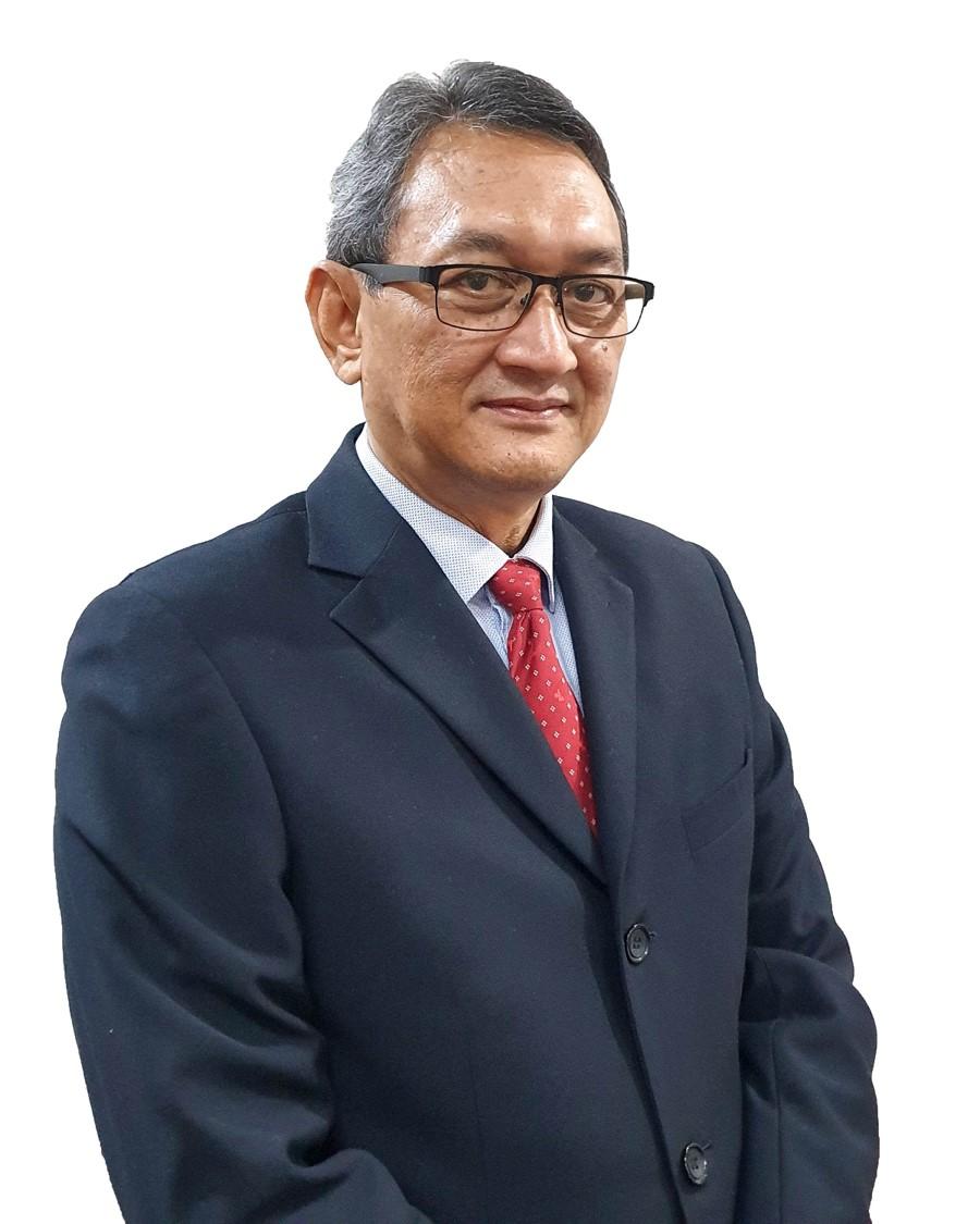 Abdol Fattah Bin Abu Bakar