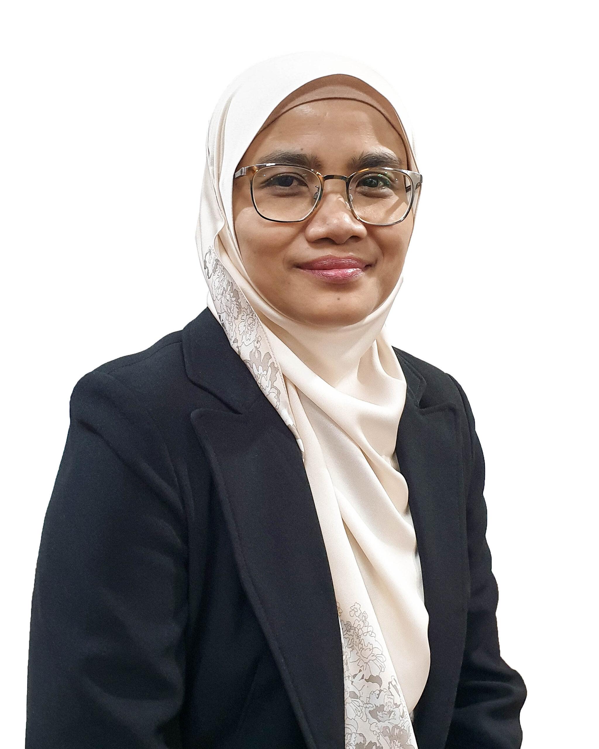 Asliza Binti Bakar