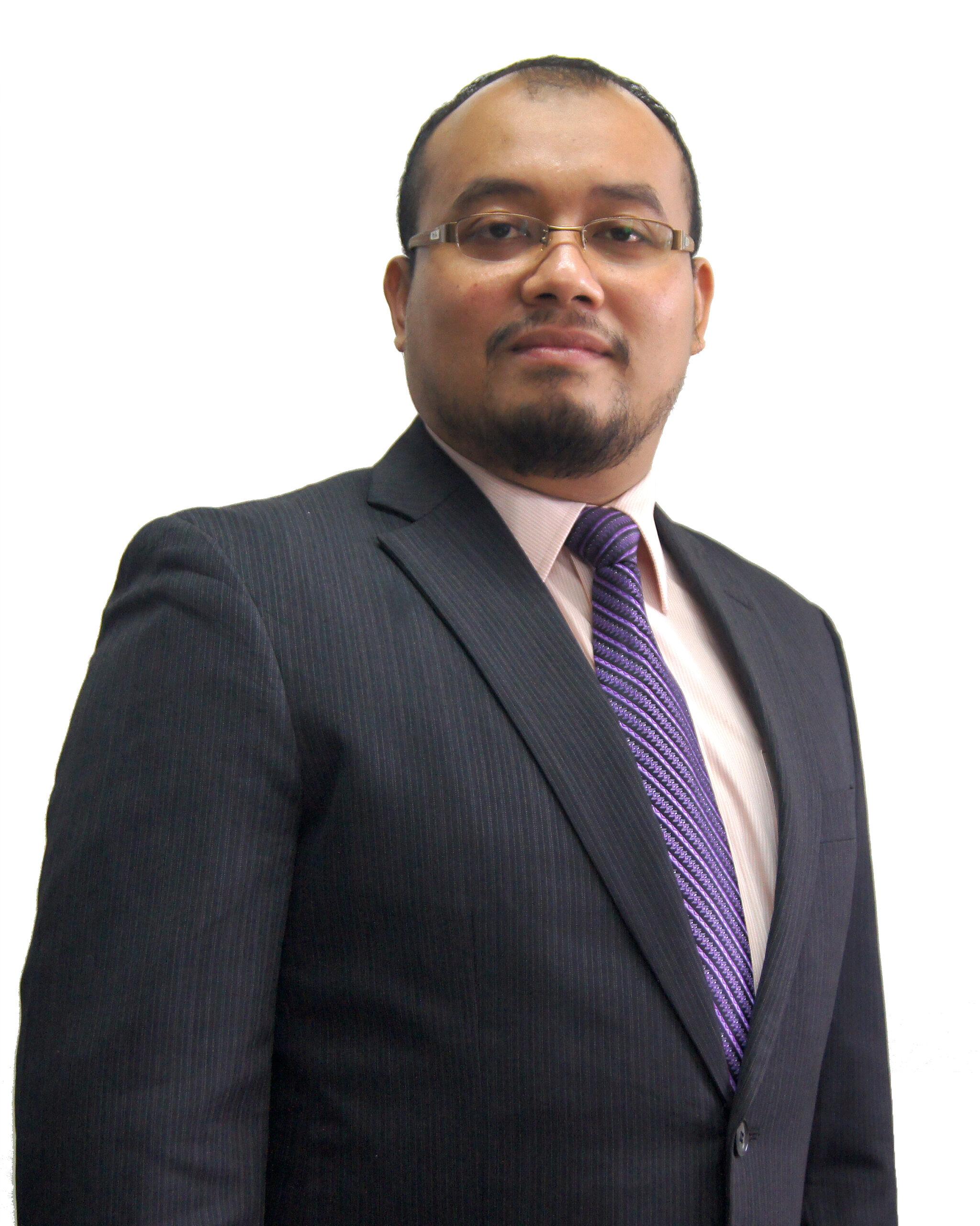 Aizat Fahmi Bin Ahmad