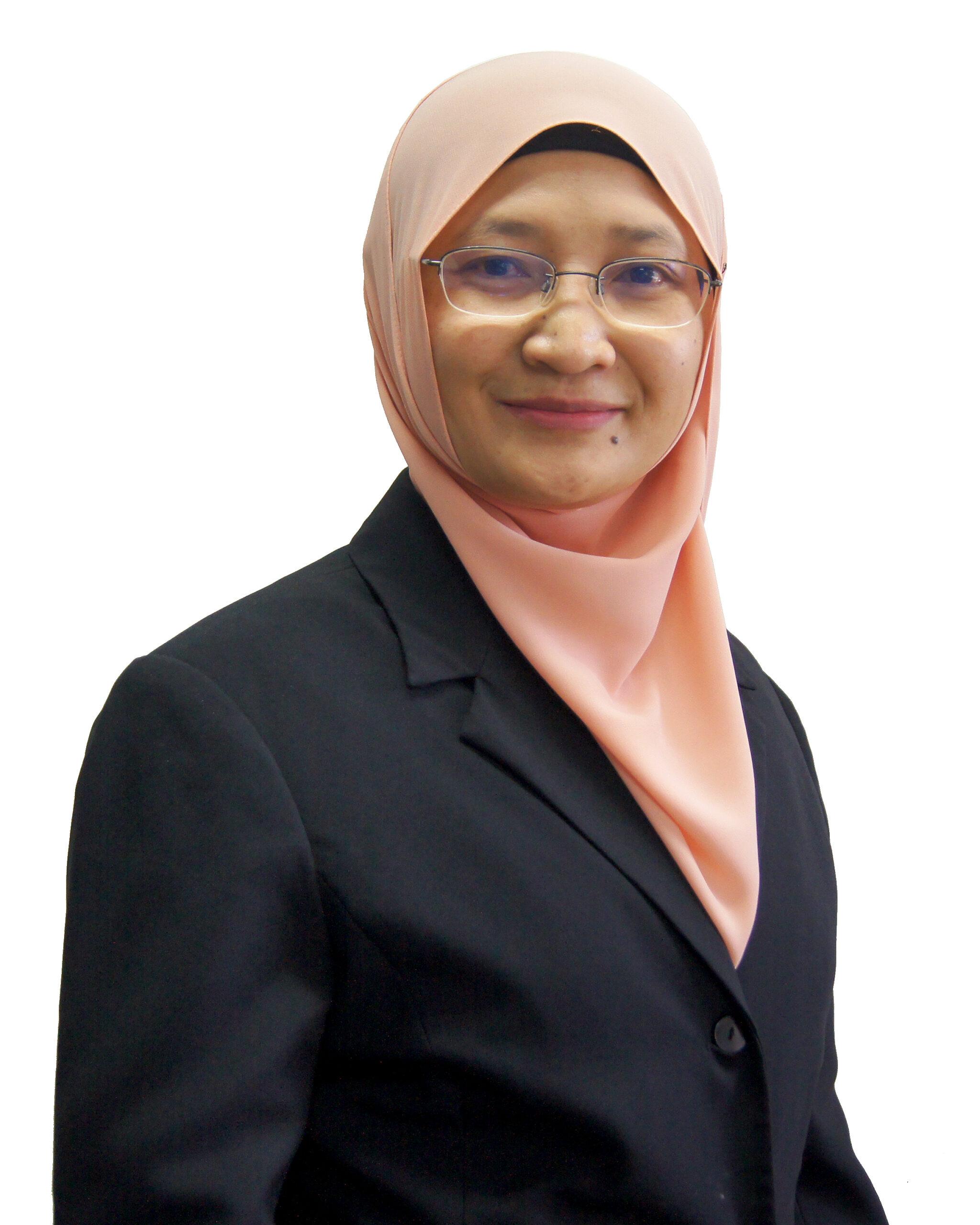 Noor 'Azlinda Binti Maskor
