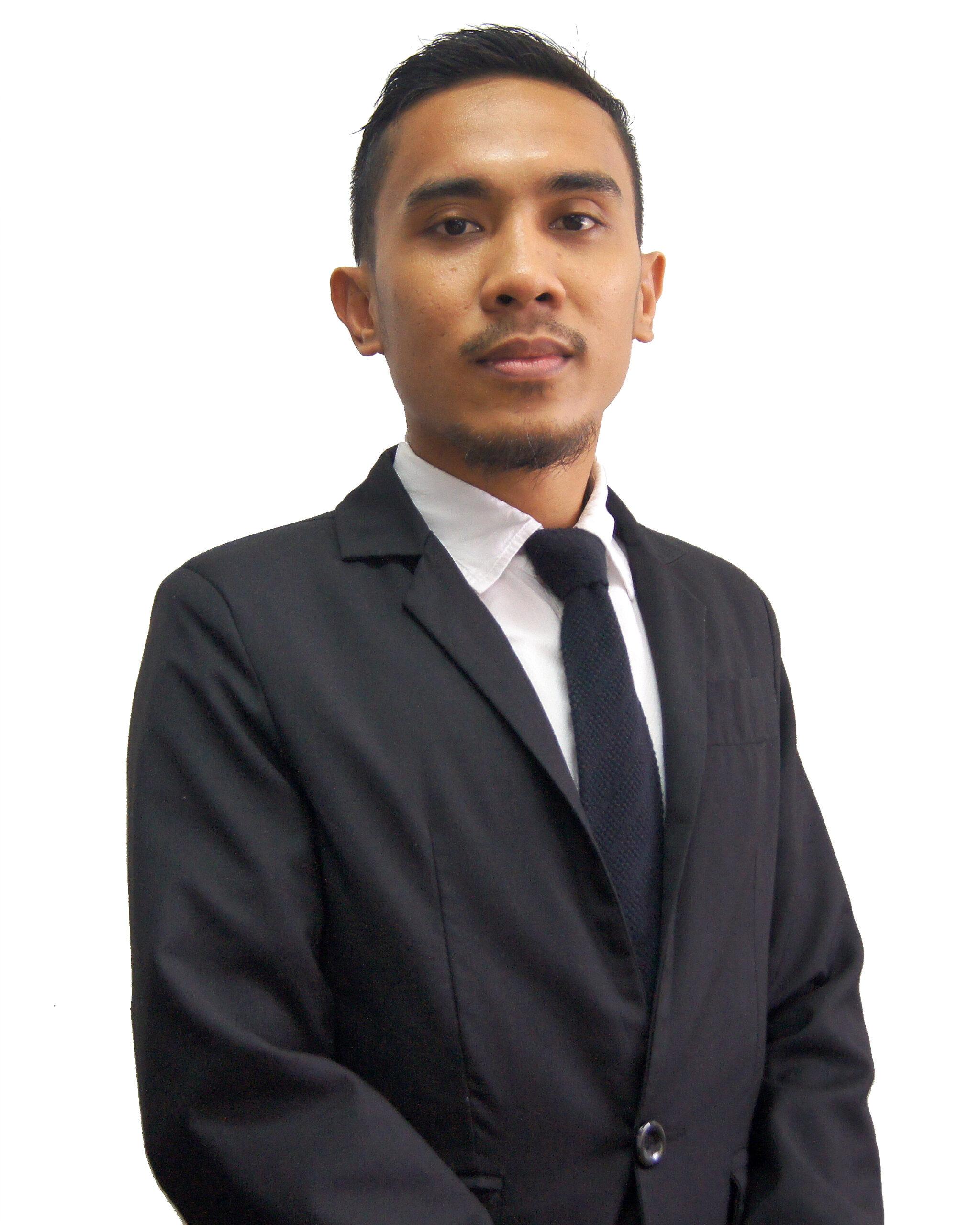 Azrul Nizam Bin Zainalabidin