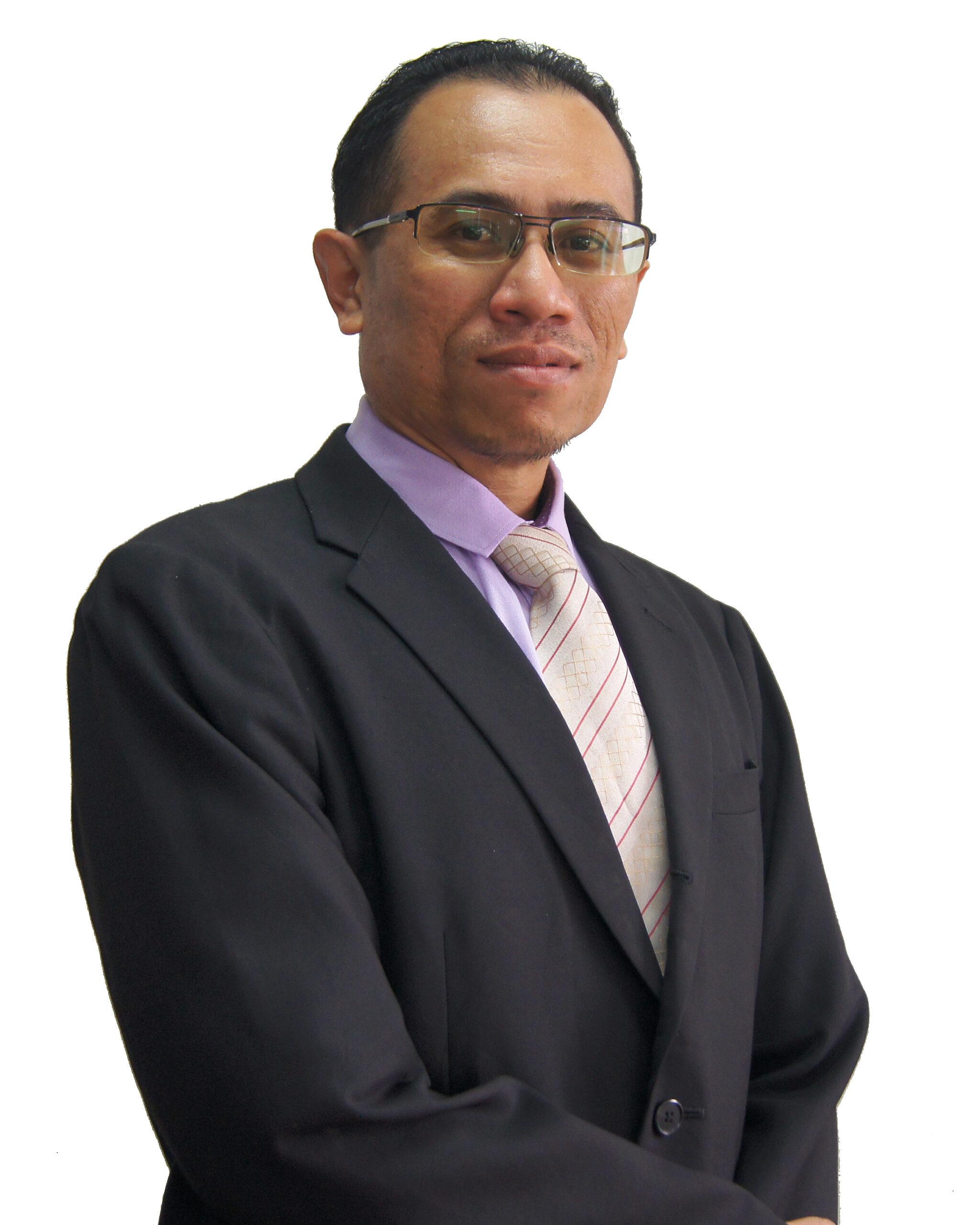 Mohd Fadzreen Bin Zinal