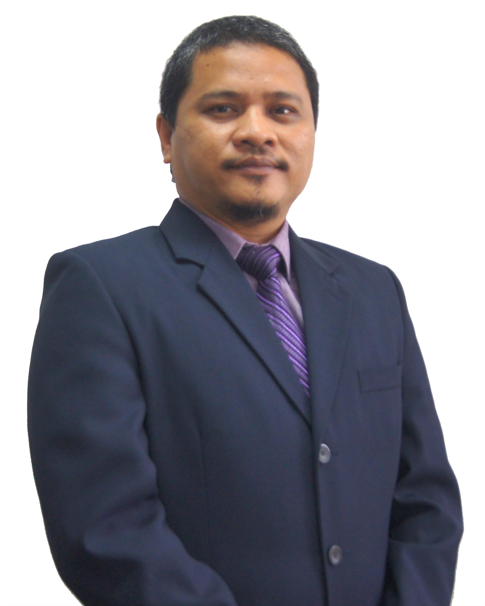 Mohd Faizal Bin Wakiman