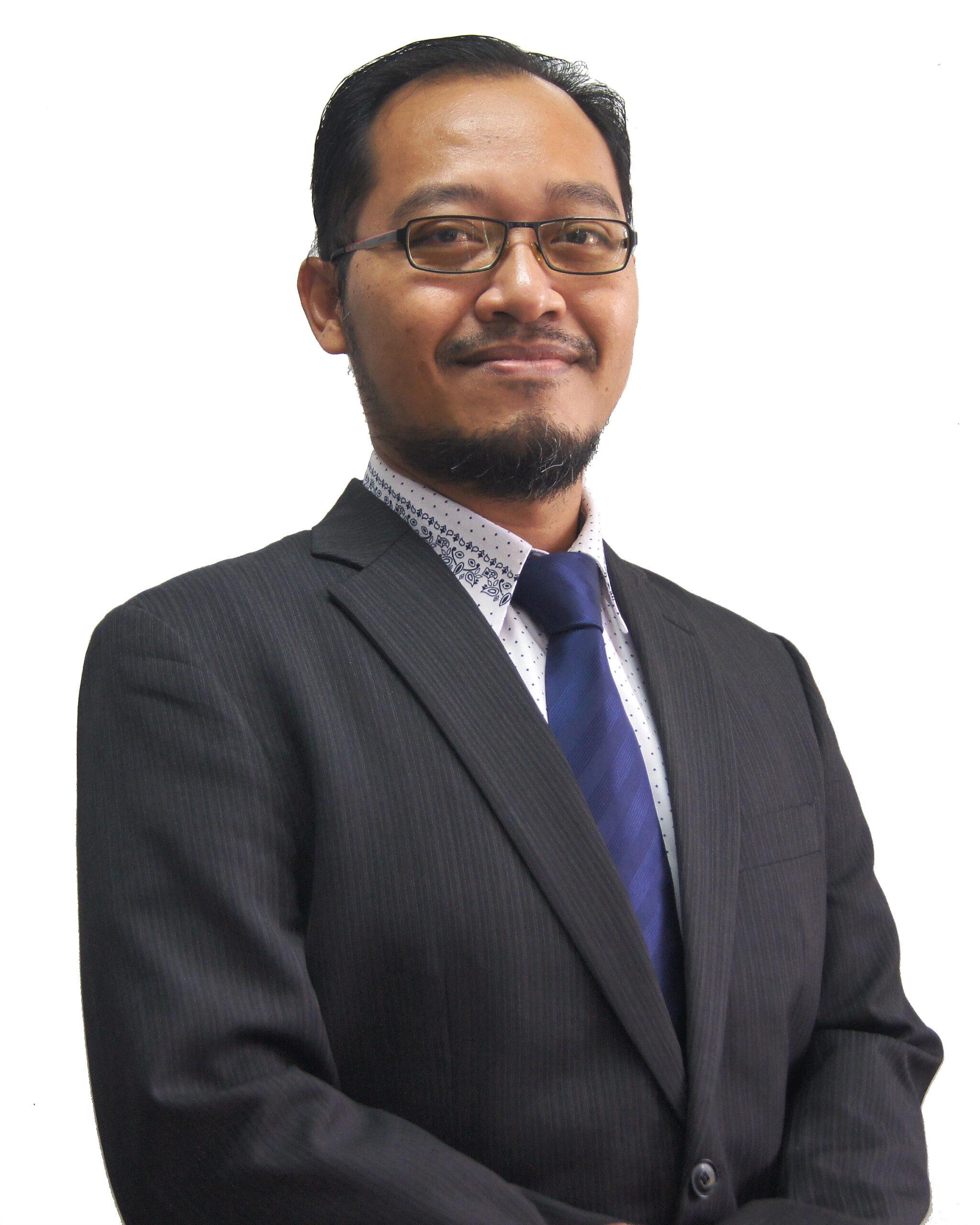 Mohd Ishamuddin Bin Md Kusmin