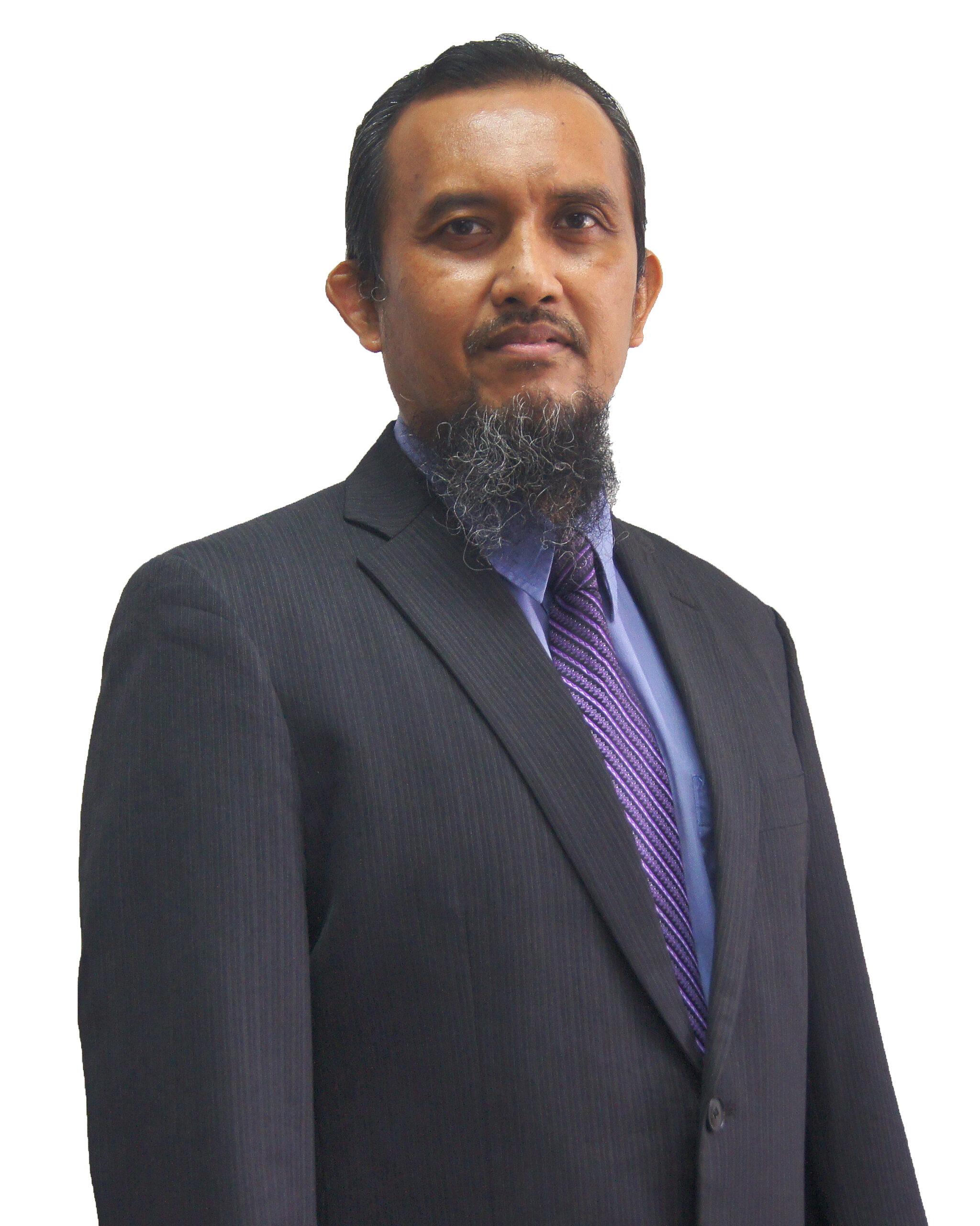 Murhisham Bin Mukhazir
