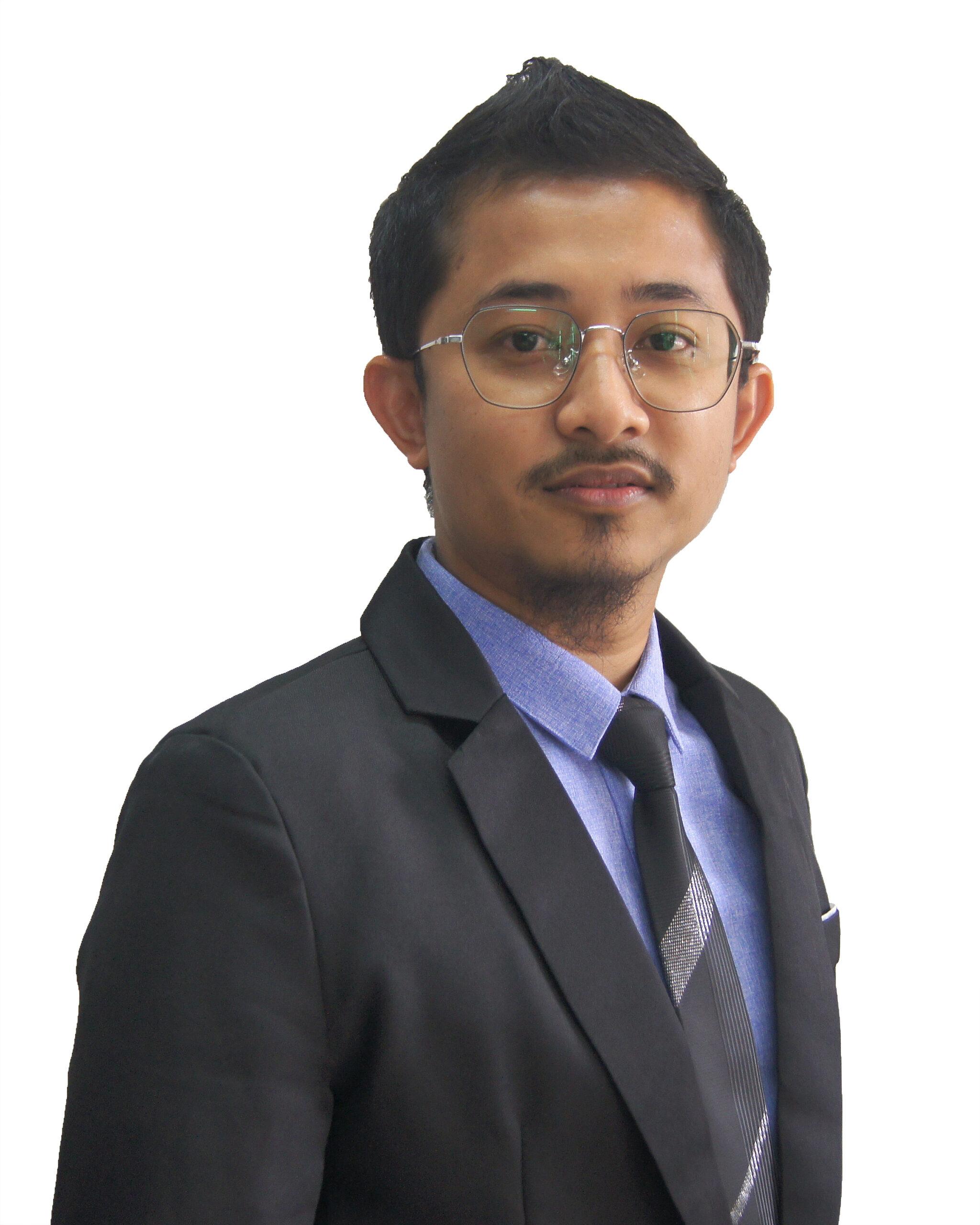 Qamaruzaman Bin Mohd Noor
