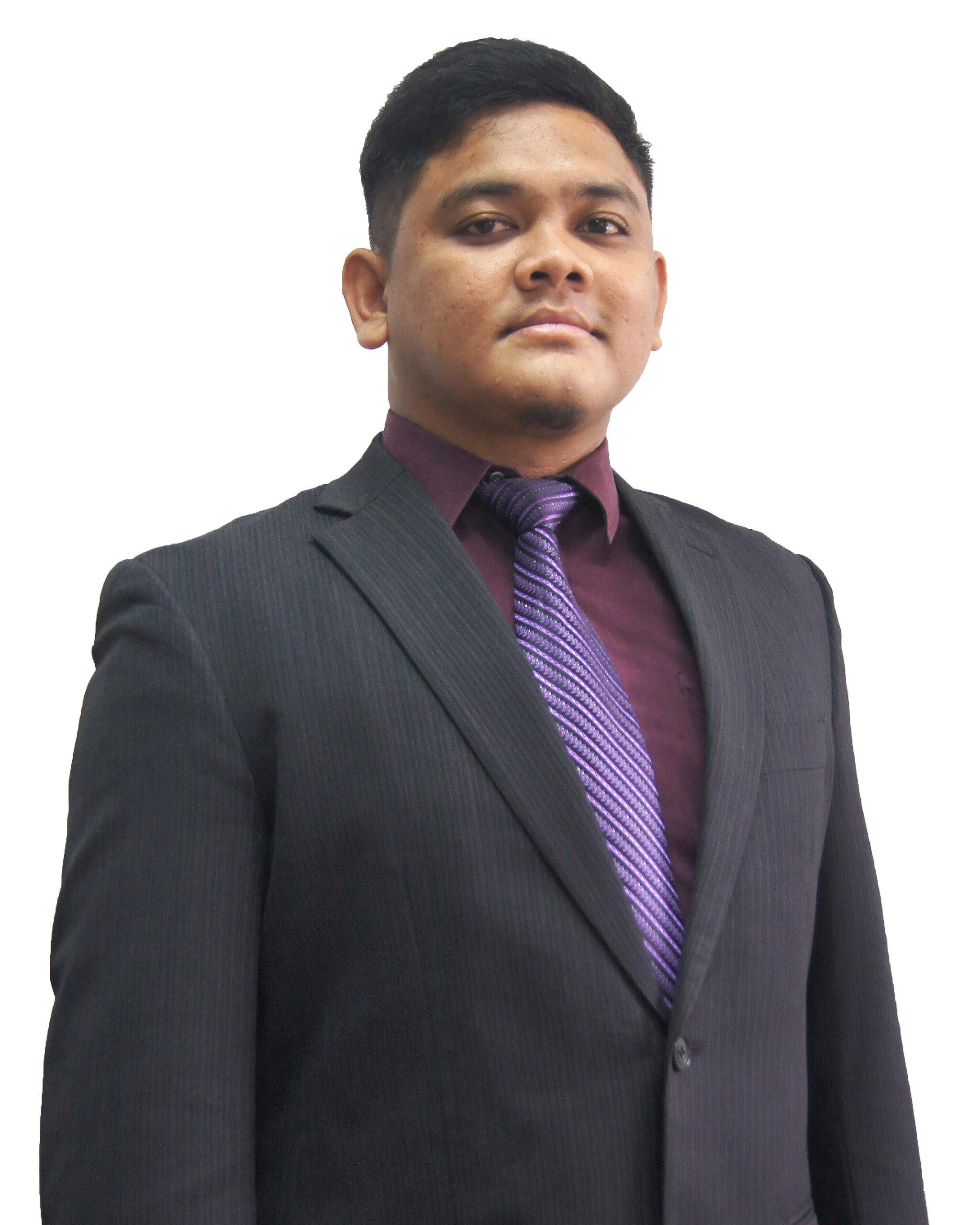Muhamad Ridzuan Bin Mohd Raki