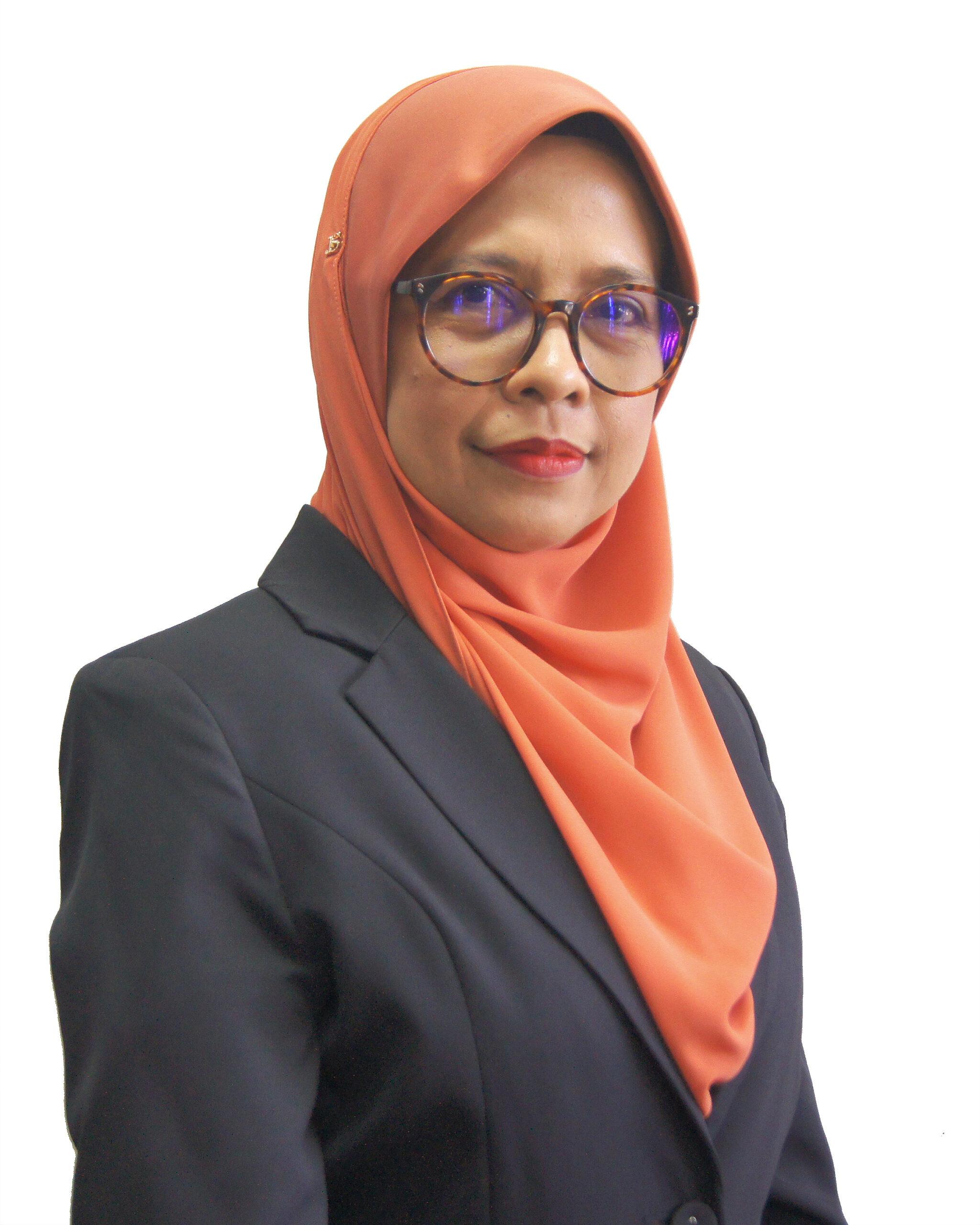 Sharonnina Binti Mohd Taff