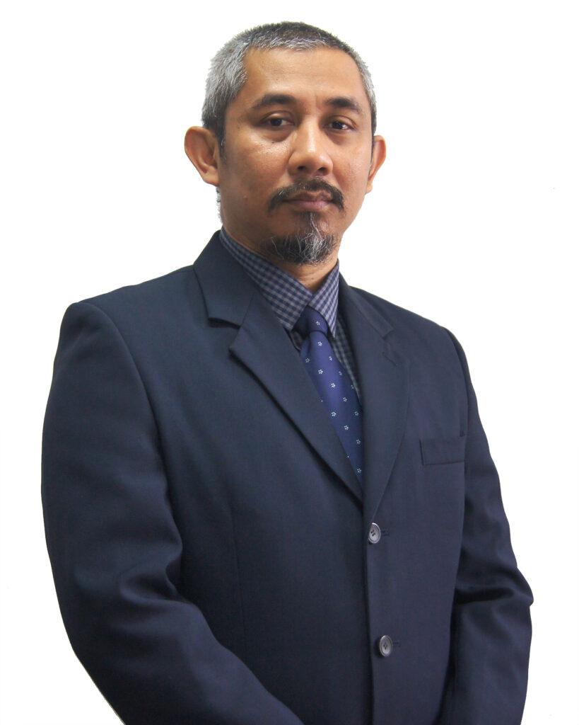 Mohd Suhaizan Bin Shamsuddin ( Cuti Belajar )