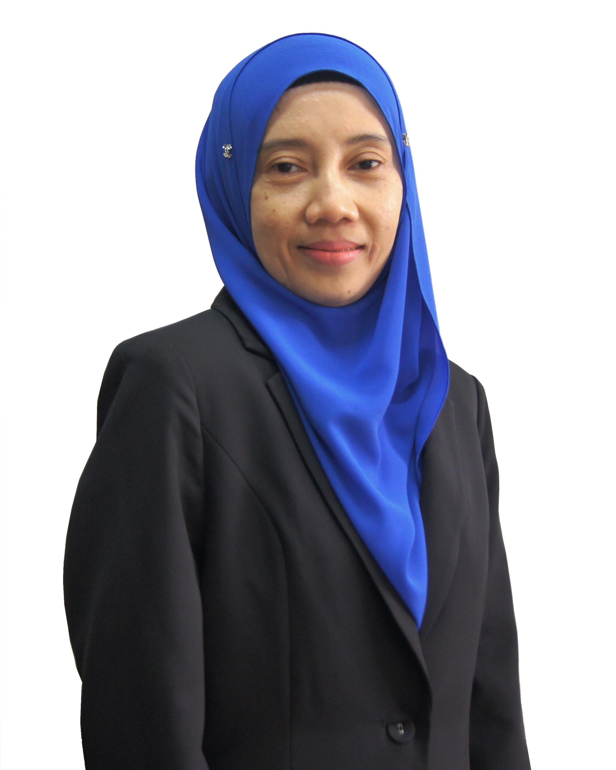 Noor Hayati Bin Mohamad Yusak