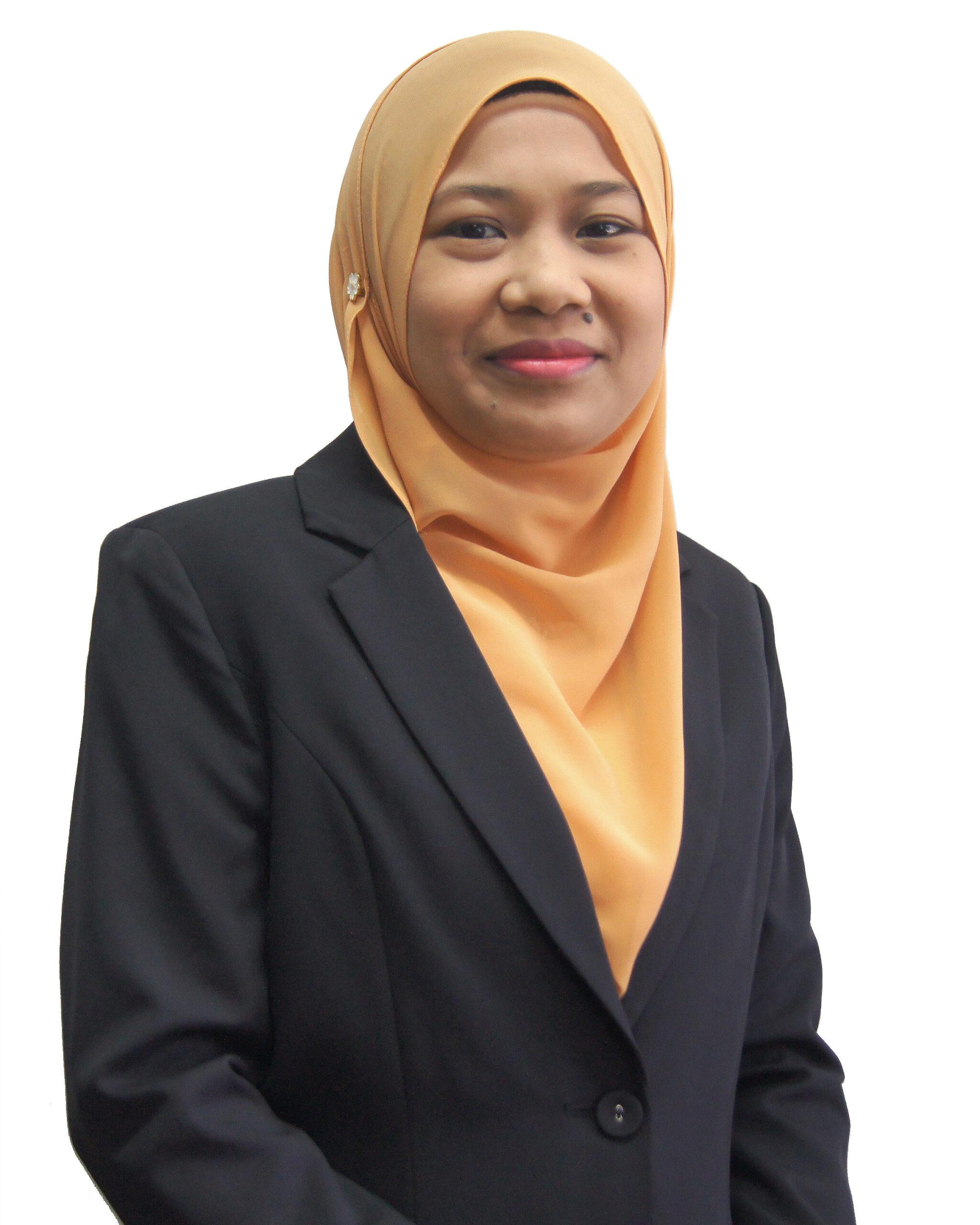 Yusnorsyazana Binti Mohd Yunos