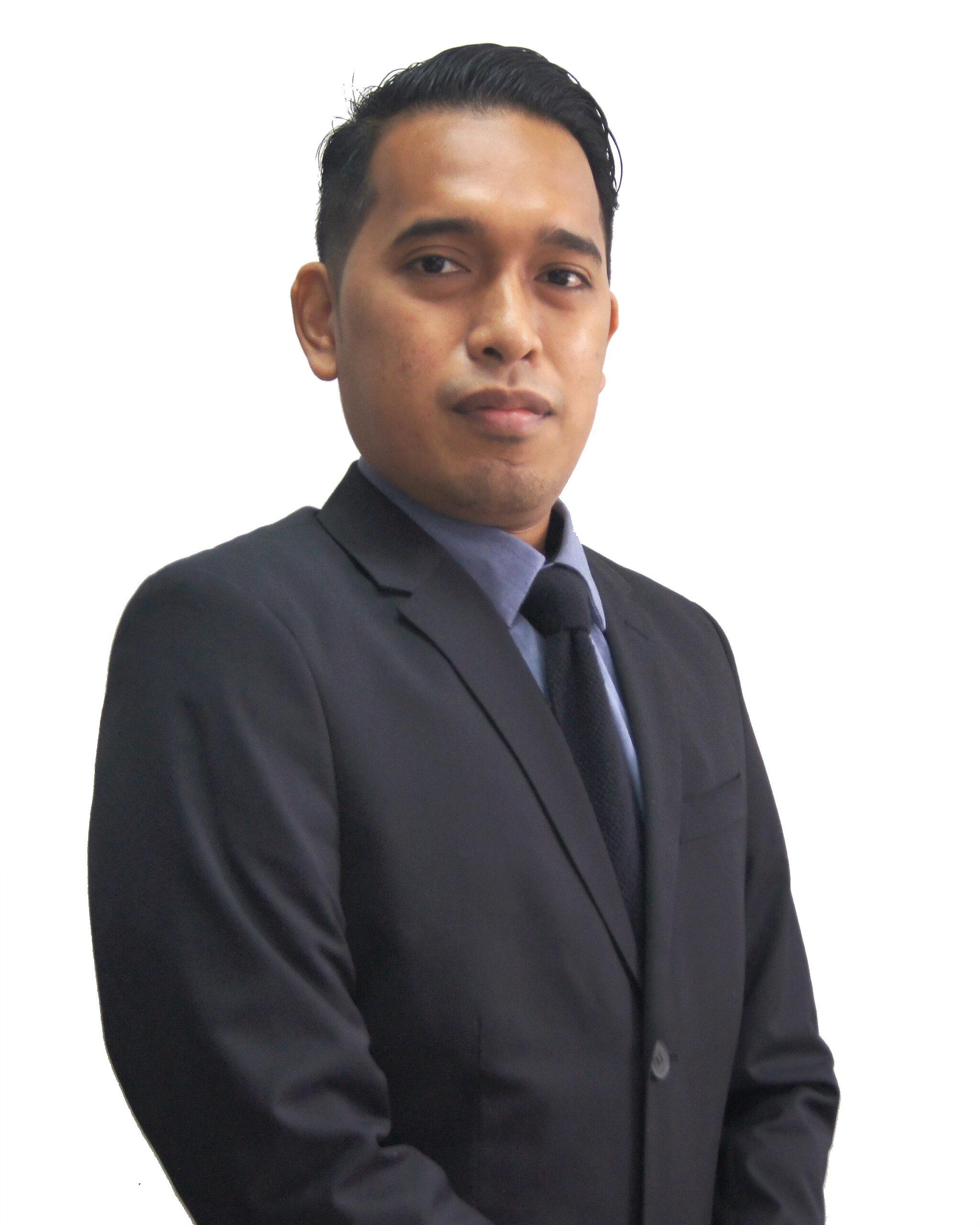 Mohd Izan Zharif Bin Kamarudin