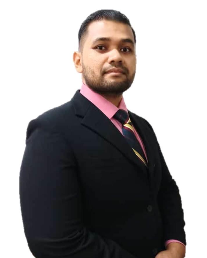 Mohd Afiq Faiz Bin Nordin